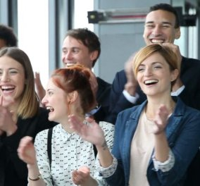 Έρευνα αποκαλύπτει: Τι περιμένουν οι Έλληνες για το 2019 και ποια είναι τα συναισθήματά τους για τη νέα χρονιά; - Κυρίως Φωτογραφία - Gallery - Video
