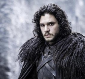 Γιατί ο Κit Harington φεύγει από το Game of Thrones: Tι αποκάλυψε ο ίδιος - Κυρίως Φωτογραφία - Gallery - Video