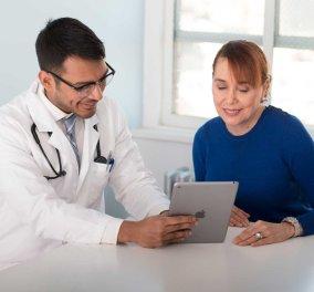 Μεγάλη έρευνα έδειξε ότι 8 στους 10 δεν λένε την αλήθεια στον γιατρό για την πάθησή τους! - Κυρίως Φωτογραφία - Gallery - Video