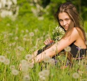 Από κορίτσι σε γυναίκα: Αυτές είναι οι διαφορές της ενηλικίωσης  - Κυρίως Φωτογραφία - Gallery - Video