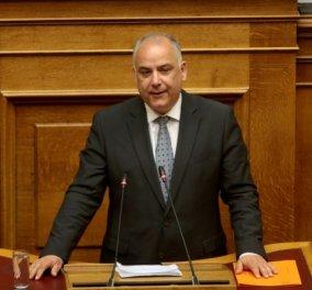 """Ένωση Κεντρώων σε κρίσιμο μονοπάτι: Ο Σαρίδης έχει άλλη άποψη για προϋπολογισμό- """"love at second sight """" με τον ΣΥΡΙΖΑ - Κυρίως Φωτογραφία - Gallery - Video"""