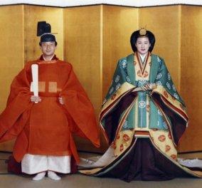 Εικόνες από τα γενέθλια της «θλιμμένης» Πριγκίπισσας Μασάκο της Ιαπωνίας: Στέφεται Αυτοκράτειρα τον Μάιο (Φωτό) - Κυρίως Φωτογραφία - Gallery - Video