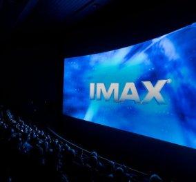 Good news: Ανοίγει απόψε η πρώτη κινηματογραφική αίθουσα IMAX στην Ελλάδα! Η Θεσσαλονίκη η τυχερή - Κυρίως Φωτογραφία - Gallery - Video