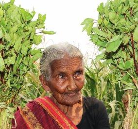 Στα 107 πέθανε η γηραιότερη YouTuber μαγείρισσα στον κόσμο - Είχε 1,7 εκατ. ακόλουθους (Φωτό & Βίντεο) - Κυρίως Φωτογραφία - Gallery - Video