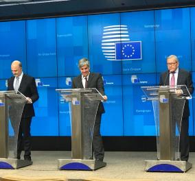 Eurogroup: Οι συντάξεις δεν θα κοπούν, αλλά οι μεταρρυθμίσεις πρέπει να προχωρήσουν - Κυρίως Φωτογραφία - Gallery - Video