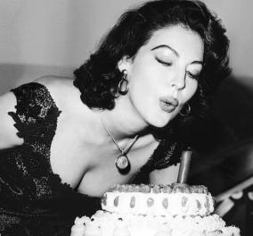 Οι 10 top φωτογραφίες για τα γενέθλια της Άβα Γκάρντνερ, της ωραιότερης ηθοποιού του Χόλιγουντ όλων των εποχών    - Κυρίως Φωτογραφία - Gallery - Video