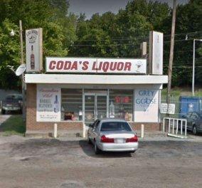Story of the day: Ιδιοκτήτης κάβας ποτών, μέθυσε και ... έσπασε τα πάντα μέσα στο μαγαζί του! - Κυρίως Φωτογραφία - Gallery - Video