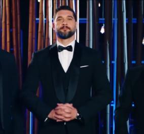 Κοντιζάς - Κουτσόπουλος - Ιωαννίδης: Tο πρώτο τρέιλερ για το «Master Chef 3» (Βίντεο) - Κυρίως Φωτογραφία - Gallery - Video
