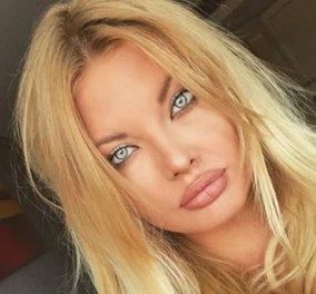 Αγοράκι έχει η νέα καλλονή ξανθιά παίκτρια του My Style Rocks με πατέρα γνωστό τραγουδιστή - Κυρίως Φωτογραφία - Gallery - Video