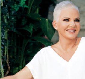 Συγκινητική η Νανά Παλαιτσάκη και γενναία: Στο νοσοκομείο για 10η χρονιά (Φωτό) - Κυρίως Φωτογραφία - Gallery - Video
