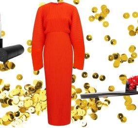 Tι θα φορέσουν για το ρεβεγιόν των Χριστουγέννων οι fashion editors της Vogue - Πάρτε ιδέες από τις εξπέρ - Φώτο  - Κυρίως Φωτογραφία - Gallery - Video