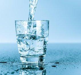 Νερό: Η ζωτική σημασία του για τη σωστή ενυδάτωσή μας, αλλά και για ένα λαμπερό δέρμα - Κυρίως Φωτογραφία - Gallery - Video