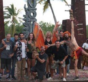 «Nomads»: Μεγάλος νικητής ο Στέλιος Χανταμπάκης - Πώς έκανε την ανατροπή κόντρα στον Γρηγόρη Μόργκαν (Βίντεο) - Κυρίως Φωτογραφία - Gallery - Video