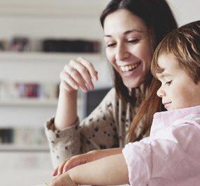 Μήπως περιμένετε πολλά από το παιδί σας; Γιατί συμβαίνει αυτό;  - Κυρίως Φωτογραφία - Gallery - Video