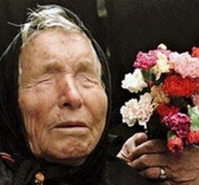 Η Βουλγάρα Μάντισσα που προέβλεψε την 11η Σεπτεμβρίου & το Brexit, τώρα βλέπει απόπειρα δολοφονίας κατά του Πούτιν - Κυρίως Φωτογραφία - Gallery - Video
