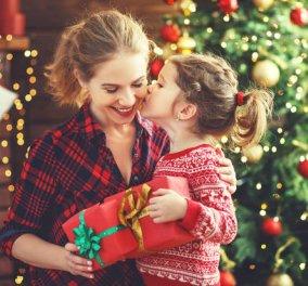 Μαμάδες προσοχή: 10+4 tips και συμβουλές για ασφαλή Χριστούγεννα  - Κυρίως Φωτογραφία - Gallery - Video