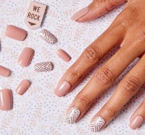 Όλο και περισσότερες λατρεύετε τα ψεύτικα νύχια: Ο σωστός τρόπος εφαρμογής &  η αφαίρεση τους    - Κυρίως Φωτογραφία - Gallery - Video