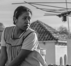 Η βραβευμένη με Χρυσό Λέοντα «Roma» έρχεται στις κινηματογραφικές αίθουσες - Δείτε όλες τις πρώτες προβολές αυτής της εβδομάδας (Βίντεο) - Κυρίως Φωτογραφία - Gallery - Video