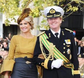 Απολογισμός 2018 της στυλάτης βασίλισσας της Ολλανδίας Μάξιμα: Οι καλύτερες εμφανίσεις ανά μήνα μέσα στη χρονιά (φώτο) - Κυρίως Φωτογραφία - Gallery - Video