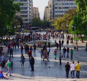 Έρευνα της Nielsen: Ανήσυχοι οι Έλληνες για τη δουλειά τους, την υγεία, τα χρέη, την εγκληματικότητα - Κυρίως Φωτογραφία - Gallery - Video
