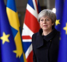 Δικαστήριο της Ε.Ε.: «Το Ηνωμένο Βασίλειο μπορεί να ανατρέψει μονομερώς την απόφαση για το Brexit» - Κυρίως Φωτογραφία - Gallery - Video