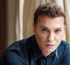 Ο Τάκης Ζαχαράτος: Σαν άλλος «Νουρέγιεφ» ολόγυμνος στις μύτες (φωτό) - Κυρίως Φωτογραφία - Gallery - Video