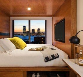 Είστε ξενοδόχος; Μάθετε τι σας συμφέρει εάν συνεργαστείτε με την Airbnb - Κυρίως Φωτογραφία - Gallery - Video