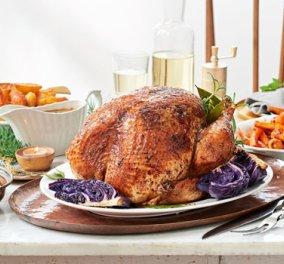 Τραπέζι παραμονής Πρωτοχρονιάς: Τι τρώμε για να μην στερηθούμε την ποικιλία & να μην έχουμε παρενέργειες - Κυρίως Φωτογραφία - Gallery - Video