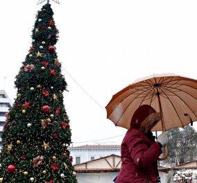 """""""Λευκά Χριστούγεννα"""" με χιόνια και στην Αττική προβλέπει ο Γιάννης Καλλιάνος (φωτό) - Κυρίως Φωτογραφία - Gallery - Video"""