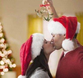 Ζώδια: Χριστούγεννα με αγάπη αλλά και ψευδαισθήσεις - Ποια ζώδια πρέπει να προσέχουν - Κυρίως Φωτογραφία - Gallery - Video