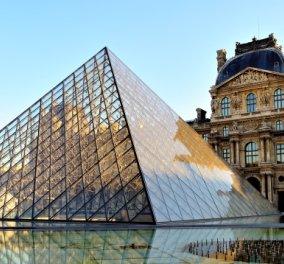 Good news με το νέο ρεκόρ για το Λούβρο - 10 εκατ. επισκέπτες το 2018 - Κυρίως Φωτογραφία - Gallery - Video