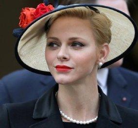 Έγινε 41 ετών η πανέμορφη πριγκίπισσα του Μονακό Σαρλίν - Οι καλύτερες εμφανίσεις της (φώτο) - Κυρίως Φωτογραφία - Gallery - Video