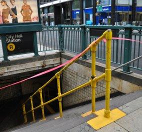 Mόλις 22 ετών η μανούλα που σκοτώθηκε στις σκάλες του μετρό με το μωρό στο καροτσάκι (φωτό) - Κυρίως Φωτογραφία - Gallery - Video
