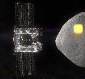 OSIRIS-Rex: Έκανε νέο διαστημικό ρεκόρ το σκάφος της NASA - Κυρίως Φωτογραφία - Gallery - Video