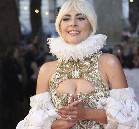 Το μανικιούρ των διάσημων - Πως φτιάχνουν τα νύχια τους οι κυρίες του Χόλιγουντ; - Κυρίως Φωτογραφία - Gallery - Video