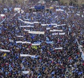 Άρθρο του Στέλιου Κούλογλου: Το Μακεδονικό και η ντροπή του ΚΚΕ - Κυρίως Φωτογραφία - Gallery - Video