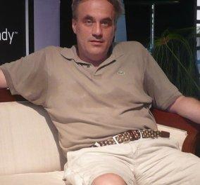 Νεκρός σε ξενοδοχείο εντοπίστηκε ο Έλληνας πρόξενος στη Βενεζουέλα Άγγελος Χαρίτος - Κυρίως Φωτογραφία - Gallery - Video