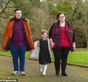 H πρώτη transgender οικογένεια : Ο μπαμπάς γεννήθηκε κορίτσι & ο γιος του τελικά δεν θέλει να είναι αγόρι (φώτο) - Κυρίως Φωτογραφία - Gallery - Video