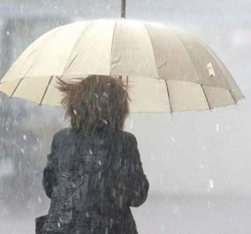 """Καιρός: Υποχωρεί από σήμερα το απόγευμα ο """"Φοίβος"""" - Τοπικές βροχές και καταιγίδες - Κυρίως Φωτογραφία - Gallery - Video"""