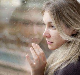 Πού οφείλεται η Χειμωνιάτικη μελαγχολία & πως την αντιμετωπίζουμε;   - Κυρίως Φωτογραφία - Gallery - Video