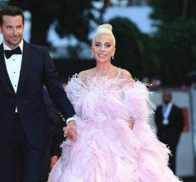 Η τρυφερή δήλωση της Lady Gaga για τον Μπράντλεϊ Κούπερ - «Στα μάτια μου είσαι ο καλύτερος» - Κυρίως Φωτογραφία - Gallery - Video