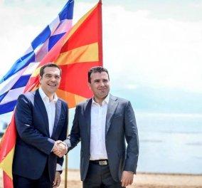 Ο καθηγητής Οικονομικών, Λευτέρης Τσουλφίδης, μιλάει με αριθμούς: Η Ελλάδα είναι ο τέταρτος εμπορικός εταίρος της ΠΓΔΜ - Κυρίως Φωτογραφία - Gallery - Video