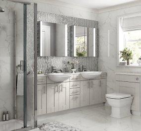 Επιχείρηση μπάνιο: Πάρε ιδέες για την τέλεια διακόσμηση (φωτό)  - Κυρίως Φωτογραφία - Gallery - Video