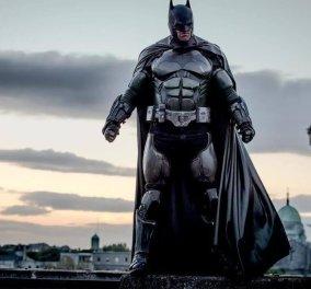 Να τι μπορεί να μας διδάξει ο Batman για την επιτυχία - Κυρίως Φωτογραφία - Gallery - Video