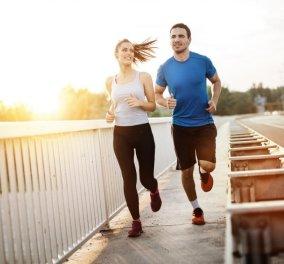 Έρευνα αποκαλύπτει: Πως το τρέξιμο & το ποδήλατο βοηθούν τους ασθενείς με καρκίνο;   - Κυρίως Φωτογραφία - Gallery - Video