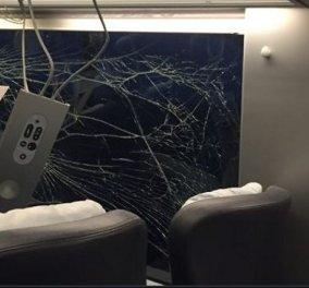 Δανία: Έξι νεκροί σε σιδηροδρομικό δυστύχημα πάνω σε γέφυρα (Φωτό) - Κυρίως Φωτογραφία - Gallery - Video