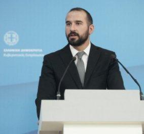 Δ. Τζανακόπουλος: Εντός των επόμενων ημερών το πρωτόκολλο του ΝΑΤΟ για ΠΓΔΜ - Κυρίως Φωτογραφία - Gallery - Video