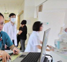 Σάλος στη Σιγκαπούρη: Διέρρευσαν προσωπικά δεδομένα 14.000 ασθενών με AIDS - Ακόμη & ο φάκελος υγείας του Πρωθυπουργού - Κυρίως Φωτογραφία - Gallery - Video