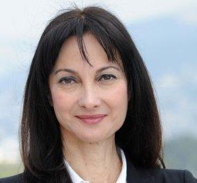 Έλενα Κουντουρά: «Στηρίζω ξεκάθαρα την κυβέρνηση - Να ολοκληρώσει το έργο της» - Κυρίως Φωτογραφία - Gallery - Video