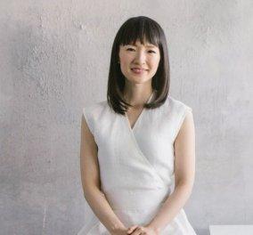 Όλος ο πλανήτης μιλάει για τη γυναίκα που βάλθηκε να μας νοικοκυρέψει – Το show του Netflix με την Γιαπωνέζα Top Woman της νοικοκυρικής - Κυρίως Φωτογραφία - Gallery - Video